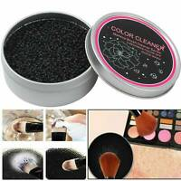 Eyeshadow Sponge Cleaner Shadow Switch Solo Brush Color Makeup Remover Dry-Box