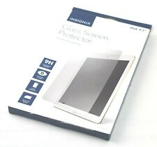 """Insignia Twice Reinforced HD Glass Screen Protector for 9.7"""" iPad (NS-IP1897GLS)"""