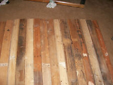 Reclaimed Pallet Wood Lumber 10 Boards Projects Crafts Signs Furniture DIY