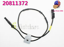 OEM Front Left ABS Wheel Speed Sensor For Chevrolet GMC ACDelco GM 20811372