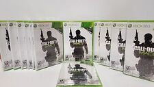 SEALED NEW  USA Call of Duty Modern Warfare 3 MW3 with DLC Collection Xbox 360