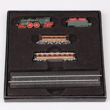 1:200 Atlas The Orient Express train railroad track Locomotive diecast model kit