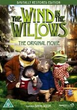 THE WIND IN THE WILLOWS - THE ORIGINAL MOVIE (RESTORED EDITION - 2013)