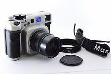 **RARE** MAMIYA 7 II w/ 65mm f/4 f4 L N Excellent+++ Free Shipping 187130