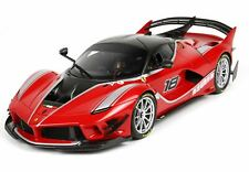1 18 BBR Ferrari fxxk Evo 2017 Red