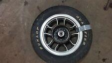 1983 Honda Shadow VT750 VT 750 H1080. rear wheel rim 15in