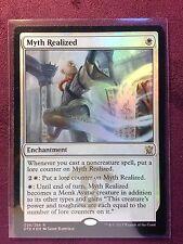 FOIL - Myth Realized   VO  -  MTG Magic (Mint/NM)