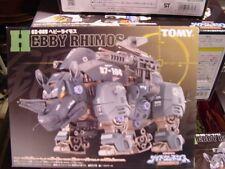 Zoids Genesis Hebby Rhimos Mint in Box