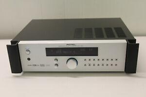 Rotel Surround Sound Processor RSP-1069 Home Theater A/V Stereo Preamp HDMI
