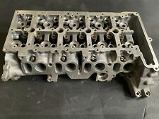 Bmw 1/3/5 Series N47D20 A B C Engine Cylinder Head With Valves 7797678