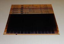 Microfich Ersatzteilkatalog Volvo LKW F 16 Stand 05/1995