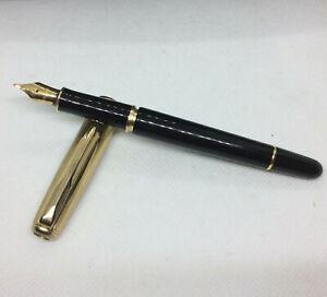 Parker Sonnet Fountain Pen Black