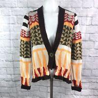 Anthropologie Sparrow Women's Medium Cardigan Sweater