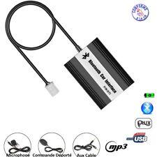 KIT MAINS LIBRE BLUETOOTH MP3 USB AUTORADIO TOYOTA 4RUNNER 2003 - 2011