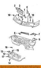 GM OEM Windshield Wiper Washer-Nozzle Spray Jet 14098191