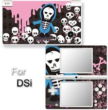 Skull Boy SKIN SKINS DECAL STICKER FOR NINTENDO DSi