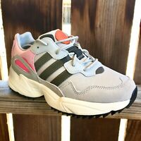 adidas Originals Yung-96 Girl Shoes Kids Juniors