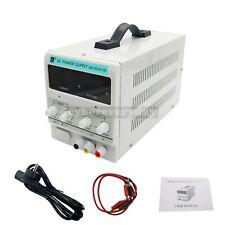 QW-MS3010D LED Display Adjustable DC Power Supply Stabilizer CC CV 0-30V 0-10A