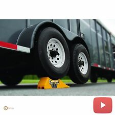 Horse Trailer Accessories Utility Boat Cargo Parts Car Camper Tire Changing Ramp