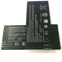 Replacement of Microsoft Nokia BV-T3G Battery for Lumia 650 RM-1152 RM-1154