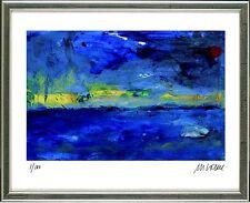Armin Mueller-Stahl (geb. 1930), Sonnenaufgang, 2015