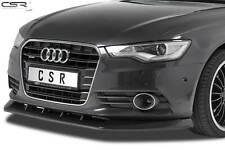Pour Audi a6 4 G c7 rs6 Look ajourées Grill Calandre Pare-chocs Diffuseur 11-14 Gril