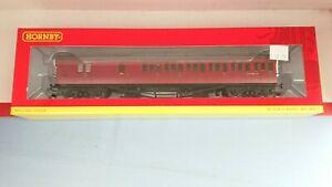 """Hornby R4881A Collett Suburban Brake 3rd (RH) Coach """"W4951W NEW"""