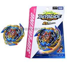 Takara Tomy Beyblade Burst SuperKing Booster B-163 Brave Valkyrie.Ev' 2A b163