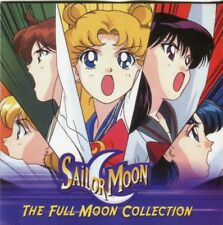 Sailor Moon - The Full Moon Collection - CD