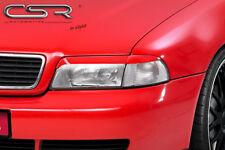 CSR Scheinwerferblenden für Audi A4 B5 SB137