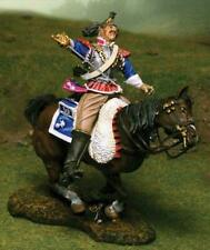Collectors Showcase CS00306 French Napoleonic 10th Currasier Wounded
