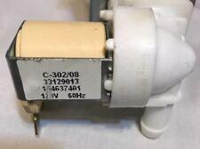 Kenmore Dishwasher Water Inlet Valve no. C-166/11-B11 33129013 154637401