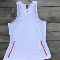 CE7833 Womens Adidas by Stella McCartney Essential Nature Tank Top Small