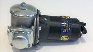 Fuel Pump (Original SU) Lotus Elite, Eclat, Excel, Esprit, Talbot Sunbeam-Lotus