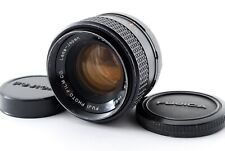 [Excellent] Fujinon 55mm f1.8 From Japan 729206