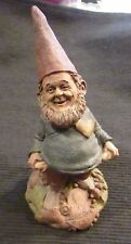 "Tom Clark Gnome ""Daddy Owe"" 1990 Retired #5100 Edition #31"