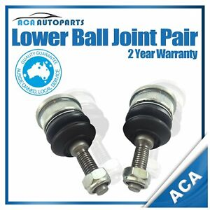 Lower Ball Joint Suit Ford Falcon AU BA BF for Fairmont  Fairlane LTD XR6 XR8