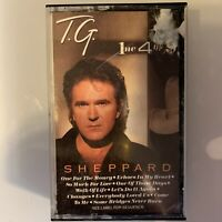 T.G. Sheppard One For The Money (Cassette)