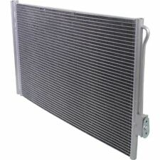 For Volt 11-13, A/C Condenser, Factory Finish, Aluminum