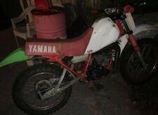 1992 yamaha rt180