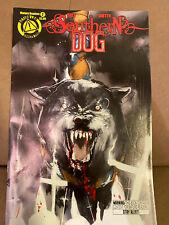 Southern Dog #2 by Jeremy Holt Alex Diotto (2014, Danger Zone)