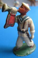 Figurine STARLUX - CLAIRON MARIN Type I  (1946-1954) 56,5 mm
