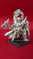 EXALTED CHAMPION OF KHORNE METAL Hero Warhammer Age of Sigmar