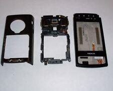 Chargeur ORIGINE NOKIA N95 8GB couverture logement fascia diapositive mécanisme