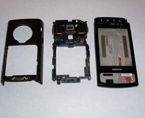 Genuine Original Nokia N95 8GB Cover Housing Fascia Slide Mechanism