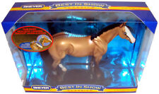 Breyer Best in Show Classics No. 903 American Quarterhorse Horse Doll MIB