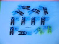 KNEX - K'nex selection of  Hinge Connectors Parts/ Pieces