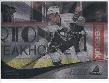 JOE VITALE 2011-12 Pinnacle Ice Breakers ROOKIE CARD RC #279