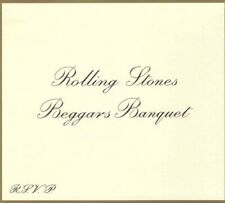The Rolling Stones - Beggars Banquet - CD Neuf sous Blister