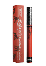 Kat Von D Project Chimps Everlasting Liquid Lipstick Full Size with box
